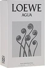 Парфюмерия и Козметика Loewe Agua de Loewe - Тоалетна вода