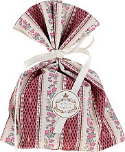 Парфюми, Парфюмерия, козметика Ароматна торбичка, розови цветчета - Essencias De Portugal Tradition Charm Air Freshener