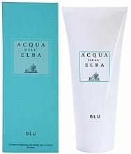 Парфюмерия и Козметика Acqua Dell Elba Blu - Хидратиращ крем за тяло