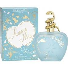 Парфюми, Парфюмерия, козметика Jeanne Arthes Amore Mio Forever - Парфюмна вода
