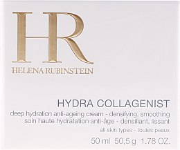 Парфюми, Парфюмерия, козметика Крем против стареене - Helena Rubinstein Hydra Collagenist Cream All Skin Types