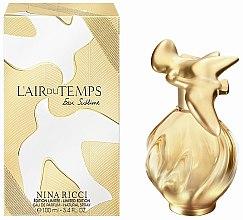Парфюми, Парфюмерия, козметика Nina Ricci L'Air du Temps Eau Sublime - Парфюм