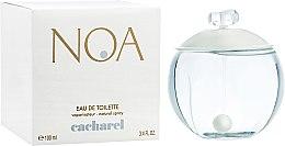 Парфюми, Парфюмерия, козметика Cacharel Noa - Тоалетна вода
