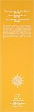 Слънцезащитен спрей за тяло SPF 50 - Klapp Immun Sun Body Protection Spray SPF 50 — снимка N3