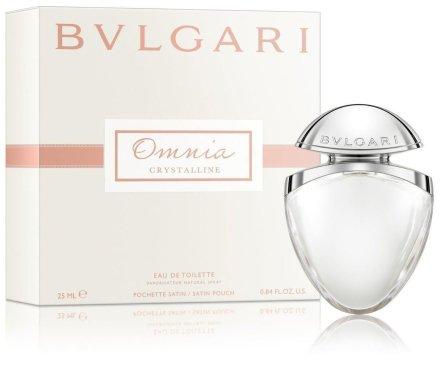 Bvlgari Omnia Crystalline Jewel Charm - Тоалетна вода
