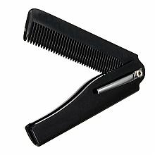 Парфюмерия и Козметика Гребен за брада - Deni Carte 2064