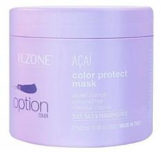 Парфюмерия и Козметика Маска за защита на цвета на косата - H.Zone Colour Protect Mask