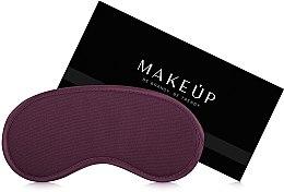 """Парфюми, Парфюмерия, козметика Маска за сън, марсала """"Classic"""" - MakeUp"""