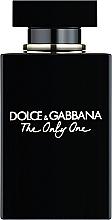 Парфюмерия и Козметика Dolce&Gabbana The Only One Intense - Парфюмна вода