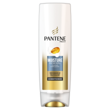"""Парфюми, Парфюмерия, козметика Балсам за коса """"Овлажняване и възстановяване"""" - Pantene Pro-V Daily Moisture Renewal Conditioner"""