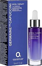 Парфюмерия и Козметика Есенция, активираща защитната функция на кожата - Germaine de Capuccini Excel Therapy O2 Essence