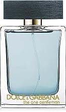 Парфюмерия и Козметика Dolce & Gabbana D&G The One Gentleman - Тоалетна вода