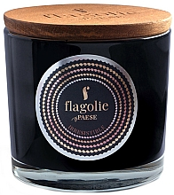 """Парфюмерия и Козметика Ароматна свещ в чаша """"Неустоима"""" - Flagolie Fragranced Candle Irresistible"""