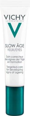 Околоочен крем - Vichy Slow Age Eye Cream — снимка N1