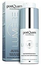 Парфюмерия и Козметика Серум за лице с хайвер - PostQuam Lumiere Age Control Caviar Serum