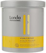 Парфюмерия и Козметика Средство за възстановяване на увредената коса - Londa Professional Visible Treatment