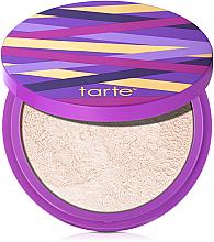 Парфюмерия и Козметика Фиксираща пудра за лице - Tarte Cosmetics Shape Tape Setting Powder