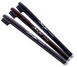Парфюмерия и Козметика Молив за вежди - Mon Ami Eyebrow Pencil