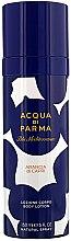 Парфюмерия и Козметика Acqua di Parma Blu Mediterraneo Arancia di Capri - Спрей лосион за тяло