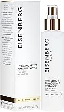 Парфюмерия и Козметика Хидратиращо мляко за премахване на грим - Jose Eisenberg Hydrating Velvet Make-Up Remover