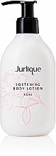 Парфюмерия и Козметика Омекотяващ крем за тяло с екстракт от роза - Jurlique Softening Body Lotion Rose