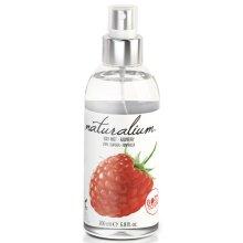 """Парфюмерия и Козметика Спрей за тяло """"Малина"""" - Naturalium Body Mist Raspberry"""