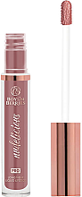 Парфюми, Парфюмерия, козметика Течно матово червило - Boys'n Berries Matte Liquid Lipstick Nudelicious