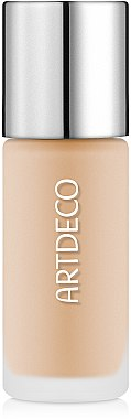 Фон дьо тен - Artdeco Rich Treatment Foundation