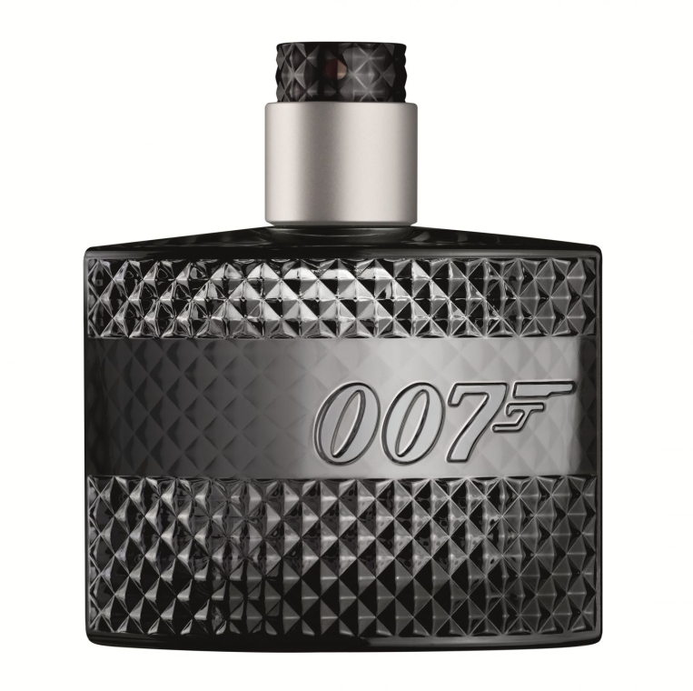 James Bond 007 Men - Тоалетна вода (тестер)  — снимка N1