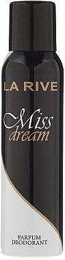 La Rive Miss Dream - Комплект (парф. вода/100ml + део/150ml) — снимка N4