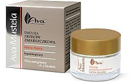 Парфюми, Парфюмерия, козметика Емулсия за лице против бръчки - Ava Laboratorium Ava Mustela Emulsion