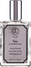 Парфюмерия и Козметика Taylor of Old Bond Street Platinum Collection Fragrance - Одеколони