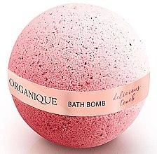 "Парфюми, Парфюмерия, козметика Бомбичка за вана ""Delicious Touch"" - Organique HomeSpa"