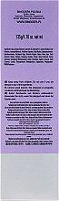 Нощен крем за лице със секрет от охлюв - BingoSpa Snail Slime Remedy 50+ — снимка N3