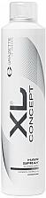 Парфюмерия и Козметика Сух лак за коса - Grazette XL Concept Hair Spray Super Dry