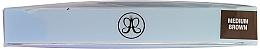 Комплект за вежди - Anastasia Beverly Hills Best Brows Ever Medium Brown (молив/0.08g + гел/2.5ml + гел/2.2g) — снимка N3