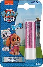 Парфюмерия и Козметика Балсам за устни с аромат на ягода - Nickelodeon Paw Patrol Lipbalm