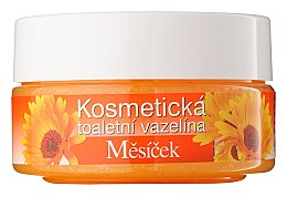 Парфюмерия и Козметика Козметичен вазелин - Bione Cosmetics Marigold Cosmetic Vaseline