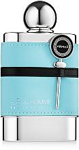 Парфюмерия и Козметика Armaf Blue Homme - Тоалетна вода