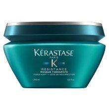 Парфюмерия и Козметика Маска за силно увредена коса - Kerastase Resistance Therapiste Masque
