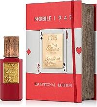 Парфюми, Парфюмерия, козметика Nobile 1942 Cafe Chantant Exceptional Edition - Парфюм