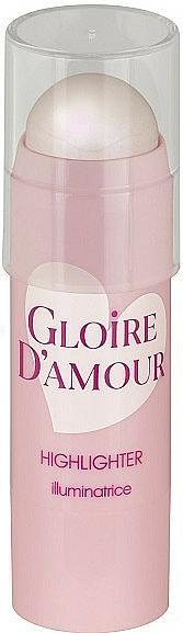 Хайлайтър стик - Vivienne Sabo Gloire D'amour Highlighter Stick