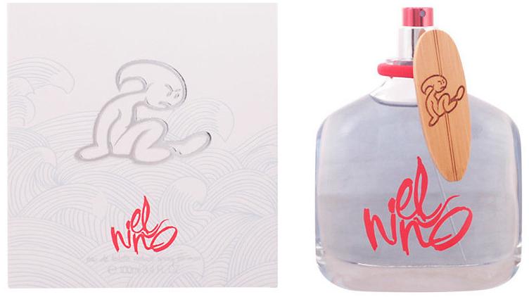 El Nino Men - Тоалетна вода — снимка N1