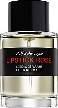 Парфюмерия и Козметика Frederic Malle Lipstick Rose - Парфюмна вода