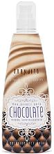 Парфюмерия и Козметика Автобронзиращо мляко за тяло - Oranjito Max. Effect Dark Chocolate Superaccelerator