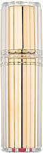 Парфюмерия и Козметика Парфюмен флакон - Travalo Bijoux Gold Refillable Spray