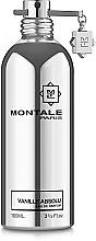 Парфюмерия и Козметика Montale Vanille Absolu - Парфюмна вода (тестер)