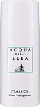 Парфюмерия и Козметика Acqua dell Elba Classica Men - Крем за след бръснене