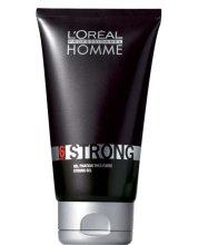 Парфюми, Парфюмерия, козметика Гел за коса със супер силна фиксация - Strong