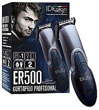 Парфюмерия и Козметика Машинка за подстригване - Iditalian Design ER500